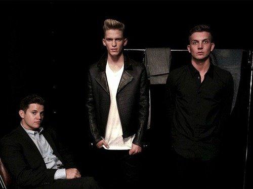 @ CodySimpson: Kids Choice Awards