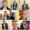 29 mars: Cody au kid Choice Awards de 2014