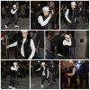 30.03 - Justin arrivant à son hôtel à Toronto, Canada
