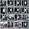 11.04 - Justin à l'extérieur du studio 'Hit Factory', Miami