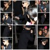 18.04 - Justin devant son hôtel à Los Angeles, Californie
