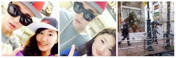21.04 – Justin au Japon