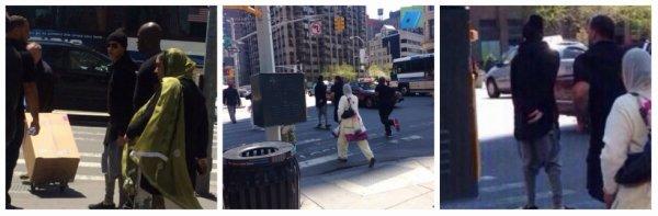 26.04 - Justin à New-York