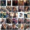 28.04 - Justin & des fans, NYC