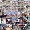 05.05 - Justin à Venice Beach, L.A.