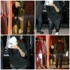 07.05 - Justin à Los Angeles, Californie