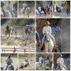 13.05 - Justin fait une promenade à cheval à Los Angeles