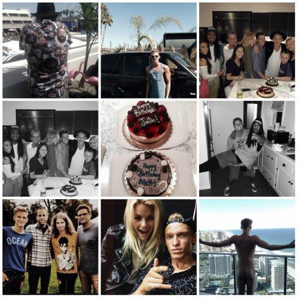 Cody Simpson - Instagram