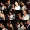19.05 – Justin arrive au club 'Gotha' à Cannes