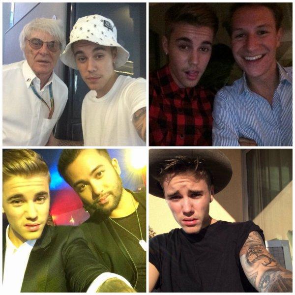 Justin Bieber - Shots of Me