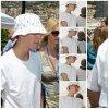 24.05 - Justin au Grand Prix Formule 1 à Monte-Carlo, Monaco