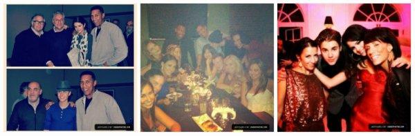 Justin et Selena Gomez (Photos Inclassable) - Toute année confondue