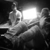 Cody Simpson en studio avec Justin bieber