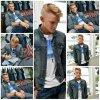 12 juin: Cody à la Maison Hollister à Santa Monica, CA