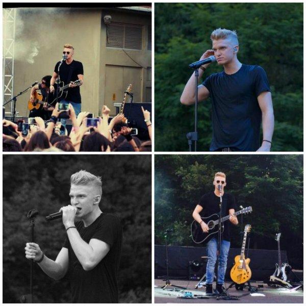 17 juin: Cody effectuer à Istanbul