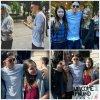 18 juin: Cody et ses fans en Finlande