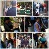 22.06 - Justin et Selena dans un Zoo, Los Angeles