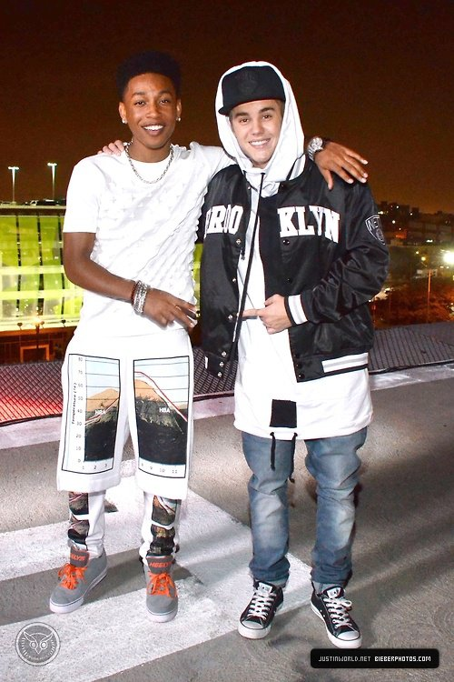 25.06 - Justin et Jacob Latimore
