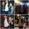 Cody avec les fans à Norwich
