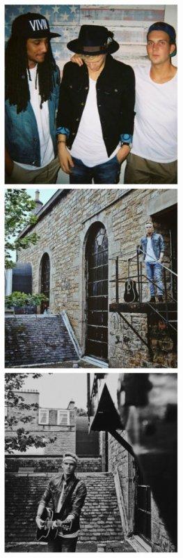 Cody Simpson - Instagram/ami(e)s et proches