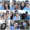 10 juillet: Cody avec les fans à Barcelone