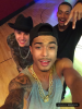 Justin Bieber - Shots of Me (Amis & Proches)