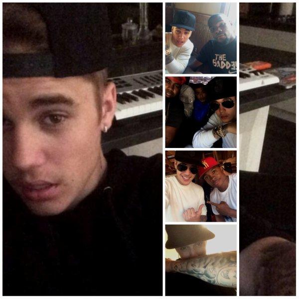 Justin Bieber - Shot of me