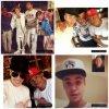 Justin Bieber - Instagram ami proche