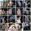 """21.07 – Justin au """"Whole Foods Market"""", Los Angeles"""