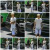 23.07 - Justin à Los Angeles, Californie