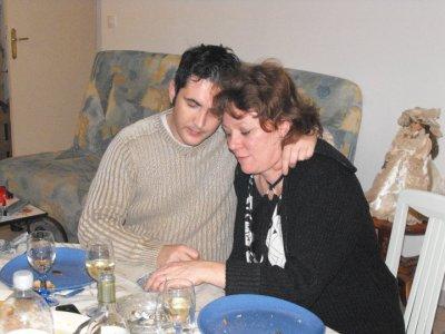 loic ki es parti o ciel rejoindre les anges repose en paix il etai avec ma maman
