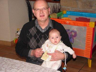 sa se mon papa avec mon neveu kevan