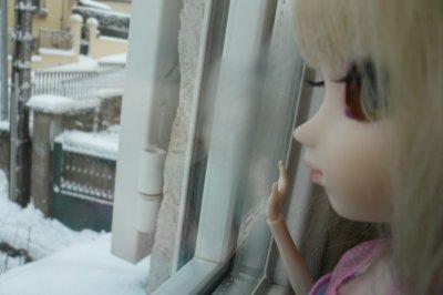 ~~La neige~~