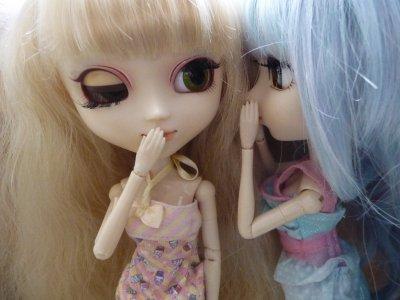 ~~Louna et Sakura~~