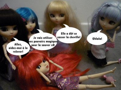Miss Pullip 2011 (suite)