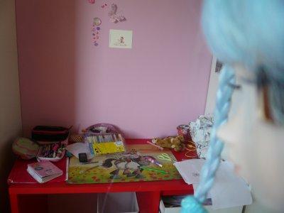Dans ma chambre (2)
