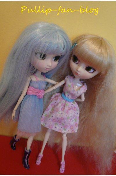 Un apres midi entre soeurs