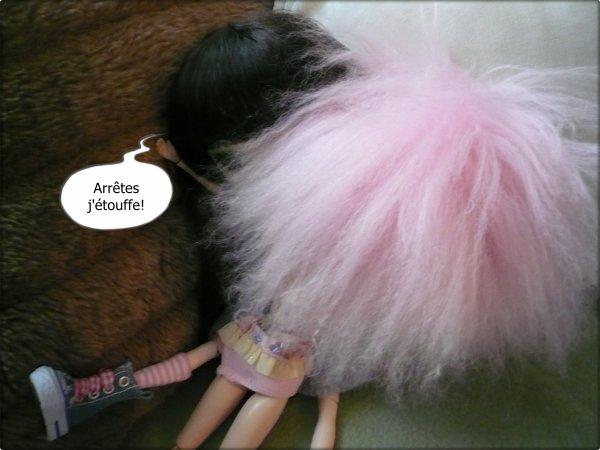 Rencontre pullipienne avec Skouiky