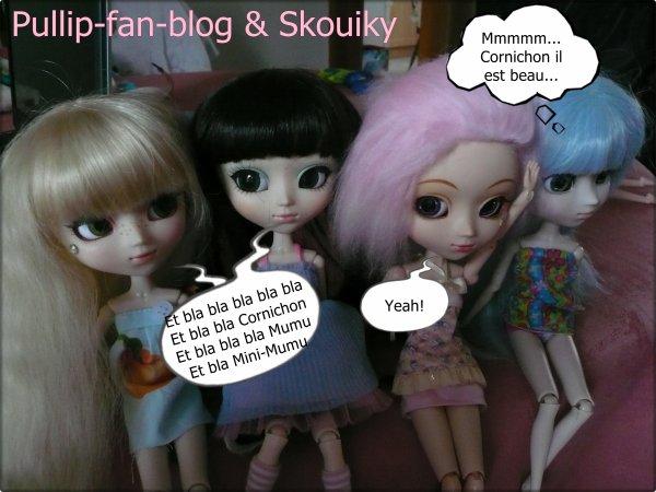 Rencontre pullipienne avec Skouiky 3