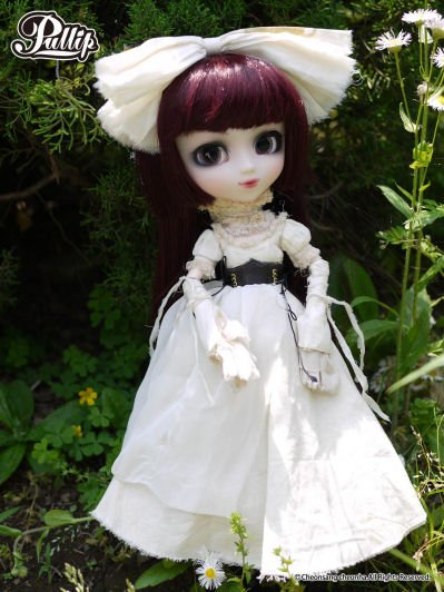 Pullip Aout 2011::: Bloody Red Hood