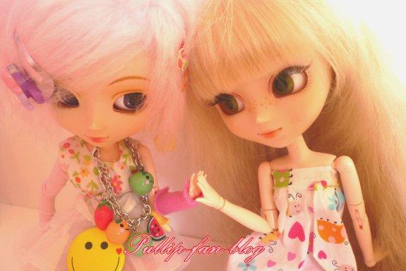 Sunshany & Sakura ♥
