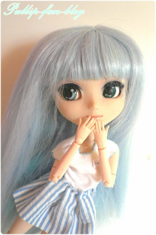 Louna, un rêve éveillé ♥