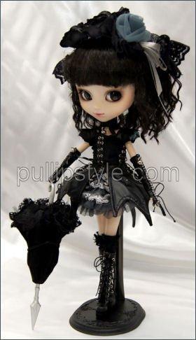 Pullip mai 2011:::Yuki
