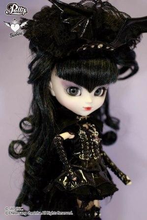 Pullip Octobre 2011::: Yomi