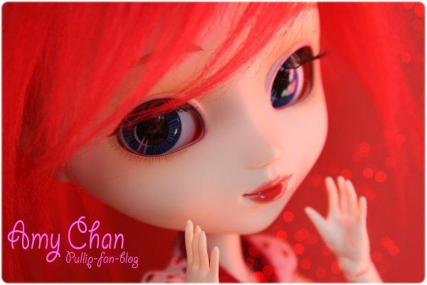 Amy Chan ♥♥
