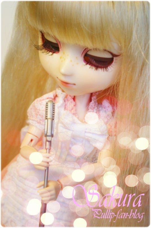Mes chanteuses ♥