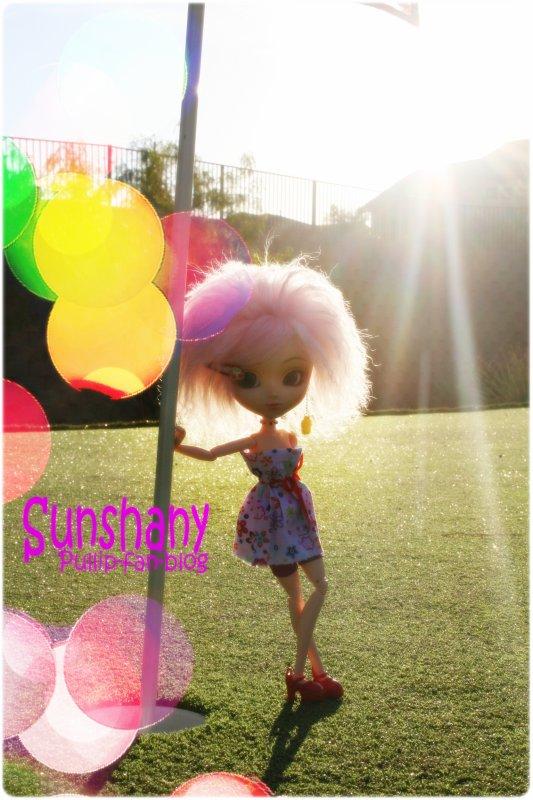 Sunshany ♥
