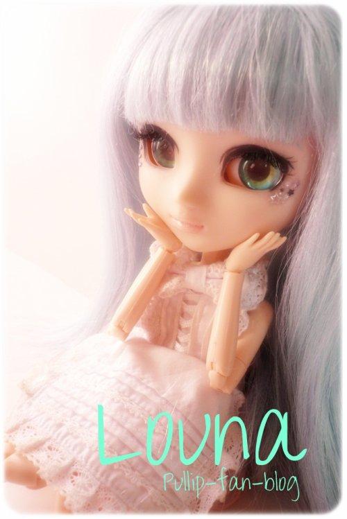 Louna ♥