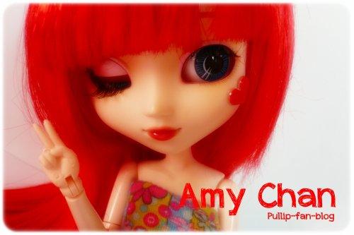 Amy devient Hippie 0.O