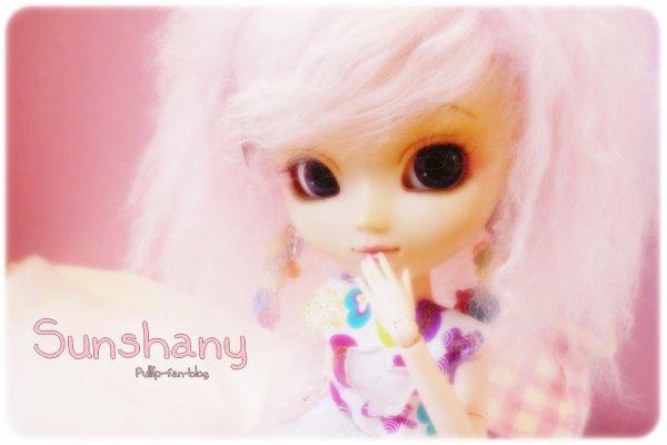 Sweet Sunshany ♥